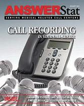 The Aug/Sep 2007 issue of AnswerStat magazine