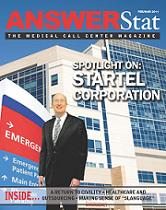 The Feb/Mar 2011 issue of AnswerStat magazine