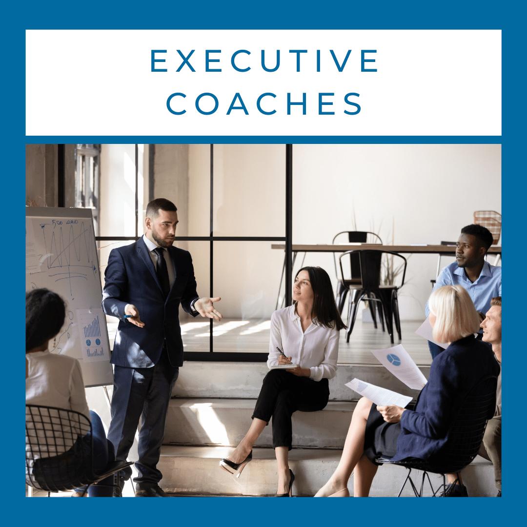 Executive Coaches