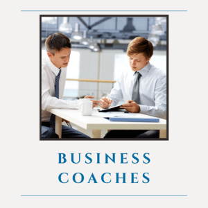 Business Coaches