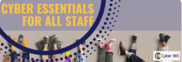 Cyber Essentials for All Staff
