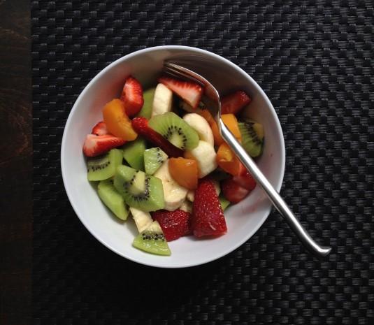 paleo diet challenge day 18