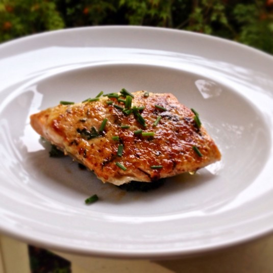 broiled salmon misonese final