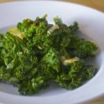 sauteed kale garlic lemon chili final