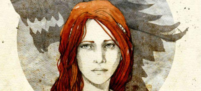"""Das """"Coming of Age"""" von Sansa Stark in ASoIaF – Teil 1"""
