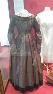 Bronte Schwestern Kleid