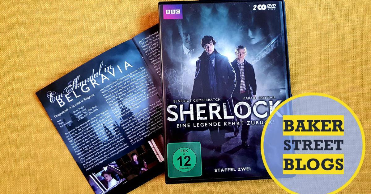 Welche Sexualität hat Sherlock Holmes?
