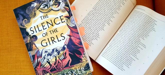 """Den Frauen von Troja eine Stimme geben – """"The Silence of the Girls"""" von Pat Barker"""