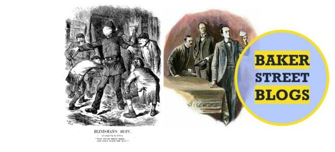 Holmes gegen Scotland Yard – hätte Sherlock Holmes den Ripper-Fall lösen können?