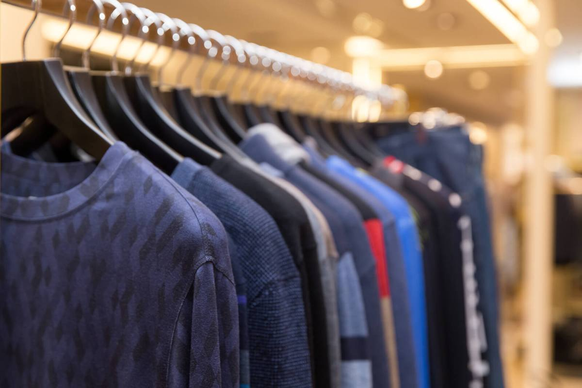 Crecen ventas de ropa en México – ANTAD