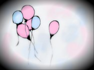 Balões Daltônicos.
