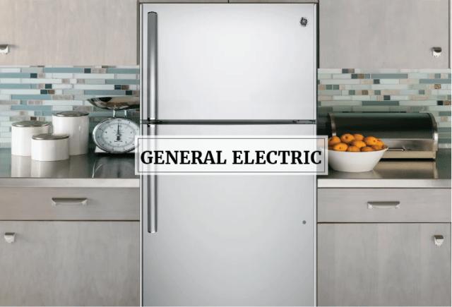 GeneraL Electric GE beirut lebanon kitchen refrigerator washing machine built in microwave oven hood