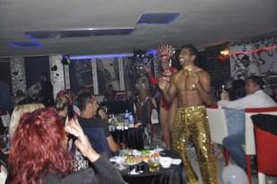 Paparazi Bar- Kalender- Muhabir Rüya Kürümoğlu- Antalya TV08
