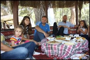 Yaşam Park Düzlerçamı- Seçil Saraç Bilir- İbrahim Bodur- Antalya TV- Muhabir Rüya Kürümoğlu115