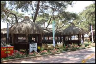 Yaşam Park Düzlerçamı- Seçil Saraç Bilir- İbrahim Bodur- Antalya TV- Muhabir Rüya Kürümoğlu183