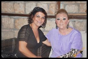 Güllü - Mira Alaturka- Behnan Suat Zor- Antalya Tv- Antalya TV Gece Muhabiri Fırtına Rüya Kürümoğlu010