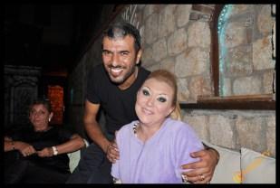 Güllü - Mira Alaturka- Behnan Suat Zor- Antalya Tv- Antalya TV Gece Muhabiri Fırtına Rüya Kürümoğlu232