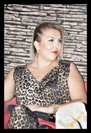 Güllü - Mira Alaturka- Behnan Suat Zor- Antalya Tv- Antalya TV Gece Muhabiri Fırtına Rüya Kürümoğlu339