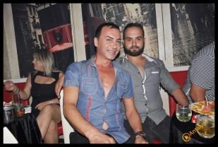 Paparazi Bar- Kalender- Nejla Yıldırım- Hamiyet07