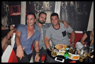 Paparazi Bar- Kalender- Nejla Yıldırım- Hamiyet12