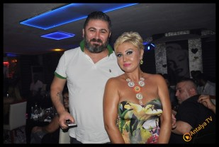 Paparazi Bar- Kalender- Nejla Yıldırım- Hamiyet90