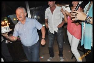 Kıbrıs Ada TV- Tavukçu Show - Burhan Çapraz- Antalya TV- Muhabir Rüya Kürümoğlu- Prens Boran (14)