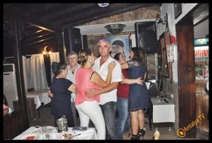 Kıbrıs Ada TV- Tavukçu Show - Burhan Çapraz- Antalya TV- Muhabir Rüya Kürümoğlu- Prens Boran (95)