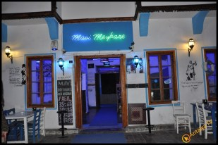 Mavi Meyhane- Mustafa Demirel