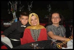 Şişçi Ramazan'dan Oğluna Dillere destan Sünnet Düğünü…