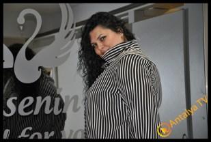 Genç büyük beden mağazası RİDADE – BEDRİN Zuhal Ulubay,