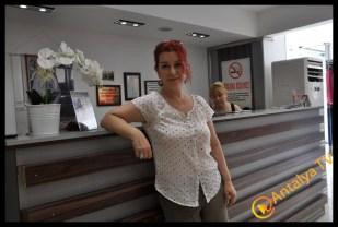 Genç büyük beden mağazası RİDADE – BEDRİN - Berrin Pekaslan