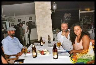 İzz Et Balık Restaurant'