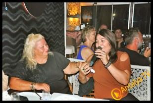 İzz Et Balık Restaurant'- Leyla Ertaş- Fatma Uçar
