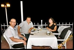 Udi Mümtaz Bayram Artık Gaziantep Restaurant'da