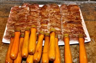 HM Cağ Kebabı Etli Ekmek Salonu