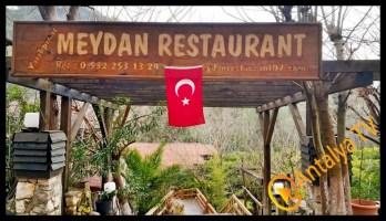 Yarıkpınar Meydan Restorant