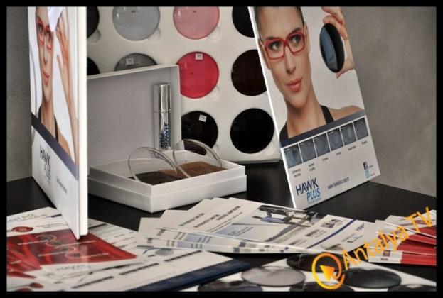Antalya Merve Gözlük Camı - İlhan Bozkurt- Davut Yıldırım