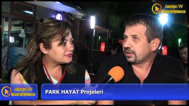 İsmail Sezer: Park Orman'da güvenlik ve hizmet kalitesi üst düzeye çıkarıldı