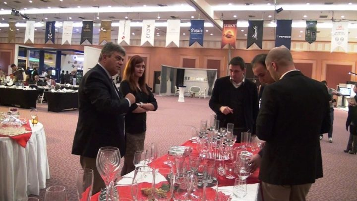OSMED – Türkiye Satın Alma Müdürleri ve Eğitim Derneği – Linos Ajans – Türkiye Satın Alma Platformu Gastronomi Sektör Buluşması Antalya (58)