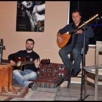 Çakır Keyif Restaurant- Mine Yıldız- Antalya TV11