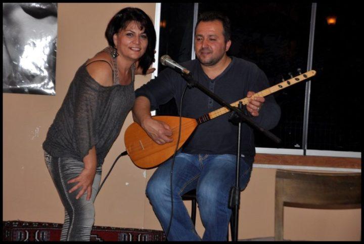 Çakır Keyif Restaurant- Mine Yıldız- Antalya TV65