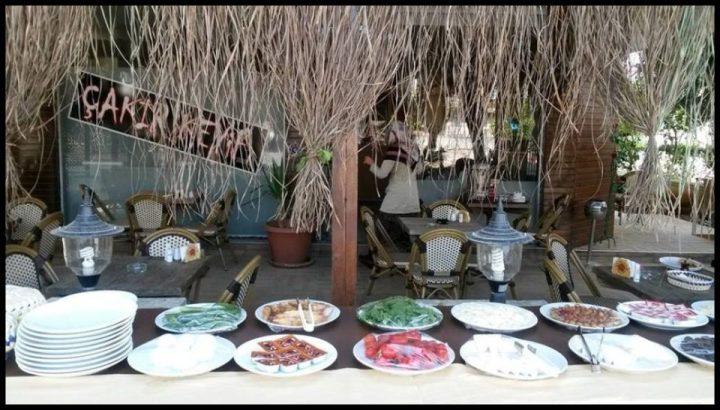 Çakır Keyif Restaurant- Mine Yıldız- Antalya TV79