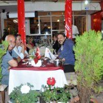 Haci Usta'nın Ocak Başı Yeri- Antalya TV- Muhabir Rüya Kürümoğlu, 40