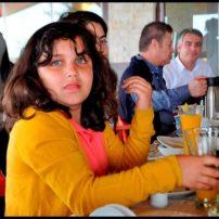 The Lara Landscape Cafe- Sadettin Ersoy- Antalya TV- Muhabir Rüya Kürümoğlu (107)