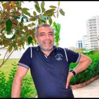 The Lara Landscape Cafe- Sadettin Ersoy- Antalya TV- Muhabir Rüya Kürümoğlu (111)