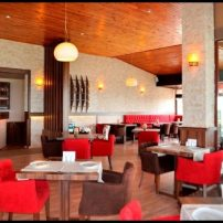 The Lara Landscape Cafe- Sadettin Ersoy- Antalya TV- Muhabir Rüya Kürümoğlu (146)