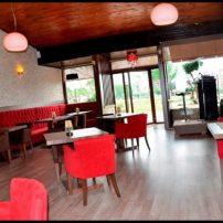 The Lara Landscape Cafe- Sadettin Ersoy- Antalya TV- Muhabir Rüya Kürümoğlu (160)