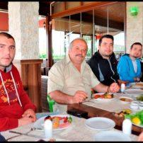 The Lara Landscape Cafe- Sadettin Ersoy- Antalya TV- Muhabir Rüya Kürümoğlu (29)