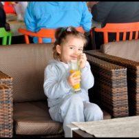 The Lara Landscape Cafe- Sadettin Ersoy- Antalya TV- Muhabir Rüya Kürümoğlu (54)
