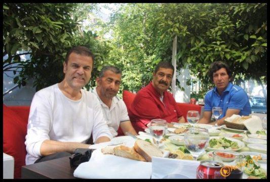 Belek Kaptan Balık  Restaurant- Antalya TV- Muhabir Rüya KÜrümoğlu (172)